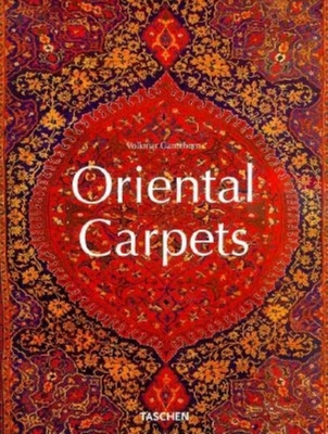The Christian oriental carpet : a presentation of its development, iconologically and iconographically, from its beginnings to the 18th century - Gantzhorn, Volkmar
