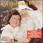 The Christmas Album [CBS 1984 #1]