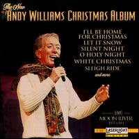 The Christmas Album [Delta] - Andy Williams