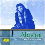 The Christmas Album - Alasdair Malloy (percussion); Alistair Malloy (percussion); B.J. Cole (pedal steel); B.J. Cole (guitar); Choir of St. John's Church, Elora; Chris Winter (vocals); Connie Greaves (vocals); Connie Greaves (treble); Guy Barker (brass); Guy Barker (trumpet)