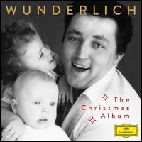The Christmas Album - Dietmar Keller (oboe); Dietmar Keller (oboe d'amore); Fritz Wunderlich (tenor); Hans-Georg Renner (oboe d'amore);...