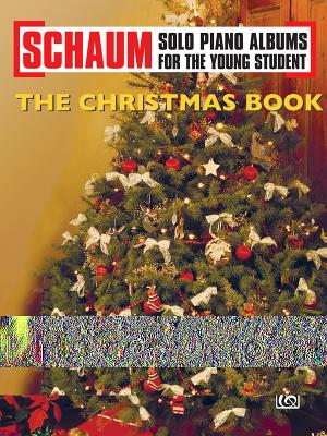 The Christmas Book - Schaum, John W