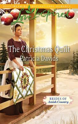 The Christmas Quilt - Davids, Patricia