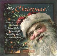 The Christmas Song and Other Holiday Classics - The Cranberry Singers/Organs and Chimes/The Misletoe Orchestra and Si