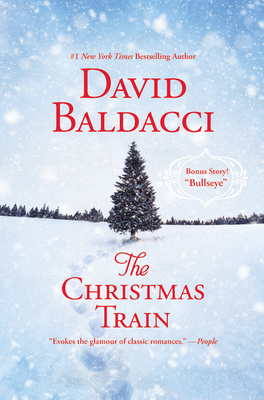 The Christmas Train - Baldacci, David