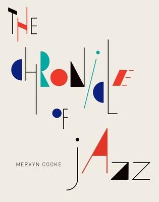The Chronicle of Jazz - Cooke, Mervyn