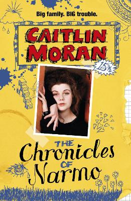 The Chronicles of Narmo - Moran, Caitlin