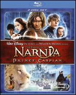 The Chronicles of Narnia: Prince Caspian [2 Discs] [Blu-ray]