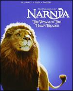 The Chronicles of Narnia: The Voyage of the Dawn Treader [Blu-ray] - Michael Apted