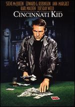 The Cincinnati Kid - Norman Jewison