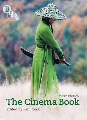 The Cinema Book - Cook, Pam