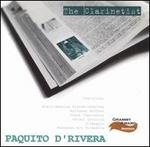The Clarinetist, Vol. 1