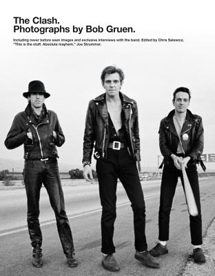 The Clash - Gruen, Bob