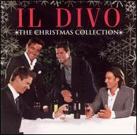 The Classic Christmas Album - Il Divo