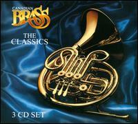The Classics - Canadian Brass