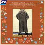 The Cloister and the Sparrow Hawk: Songs of the Monk of Montaudon