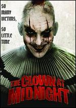 The Clown at Midnight
