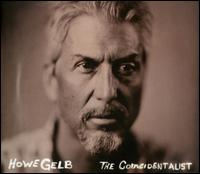 The Coincidentalist - Howe Gelb