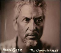 The Coincidentalist - Howe Gelb