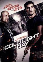 The Cold Light of Day - Mabrouk El Mechri