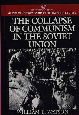 an analysis of the decline and fall of the soviet union Read the full-text online edition of the collapse of communism in the soviet union the decline and fall of the soviet union and analysis of the.