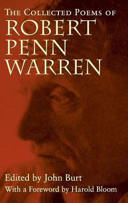 The Collected Poems of Robert Penn Warren - Warren, Robert Penn