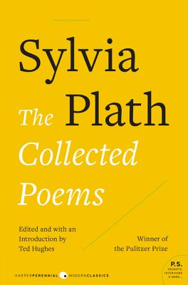 The Collected Poems - Plath, Sylvia