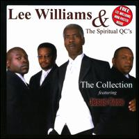 The Collection - Lee Williams & the Spiritual QC's