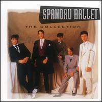 The Collection - Spandau Ballet