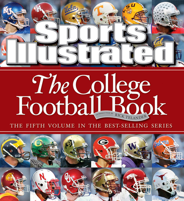The College Football Book - Sports Illustrated (Creator)