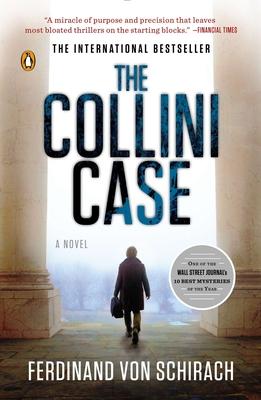 The Collini Case - Von Schirach, Ferdinand