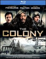 The Colony [Blu-ray] - Jeff Renfroe