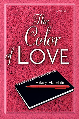 The Color of Love - Hamblin, Hillary, and Hamblin, Hilary