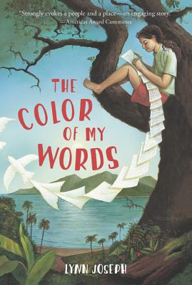 The Color of My Words - Joseph, Lynn
