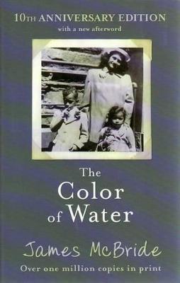 The Color of Water - McBride, James