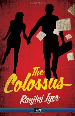 The Colossus - Iyer, Ranjini