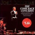 The Comeback Concerts
