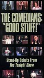 The Comedians: Good Stuff! Stand-Up Debuts from The Tonight Show