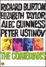 The Comedians - Peter Glenville