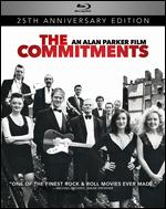 The Commitments [Blu-ray] - Alan Parker