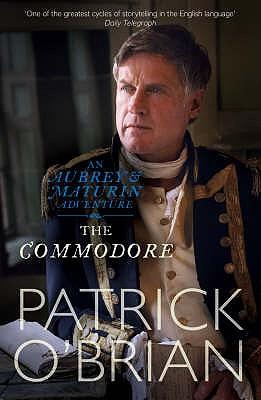 The Commodore - O'Brian, Patrick