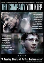 The Company You Keep [Includes Digital Copy] [UltraViolet] - Robert Redford