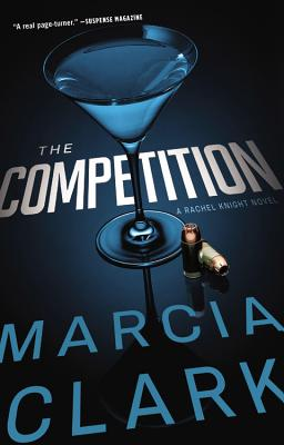 The Competition - Clark, Marcia