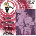 The Complete 1937 Madhattan Room Broadcasts, Vol. 3