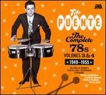 The Complete 78s, Vols. 3-4: 1949-1955