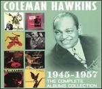 The Complete Albums Collection: 1945-1957