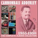 The Complete Albums Collection 1955-1958