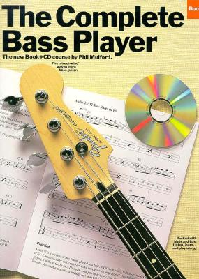 The Complete Bass Player - Book 2 - Mulford, Phil
