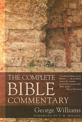 The Complete Bible Commentary - Williams, George