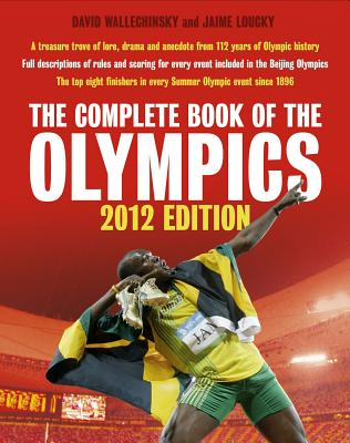 The Complete Book of the Olympics -